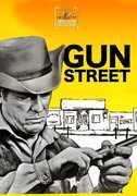 Gun Street , John M. Pickard