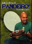Modern Approach to Pandeiro , Marcus Santos