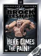 Brock Lesnar: Here Comes the Pain! (Collector's Edition) , Brock Lesnar