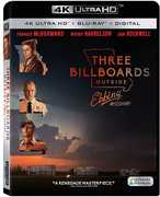 Three Billboards Outside Ebbings, Missouri , Frances McDormand