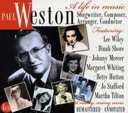Life in Music , Paul Weston