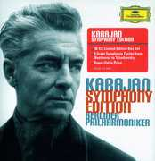 Symphony Edition , Herbert von Karajan