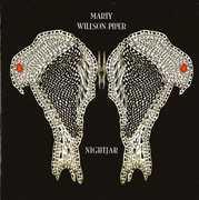 Nightjar , Marty Willson-Piper