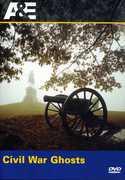 The Unexplained: Civil War Ghosts , Bill Kurtis