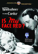 Is My Face Red? , Helen Twelvetrees