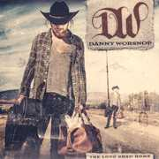 The Long Road Home (Signed CD) , Danny Worsnop