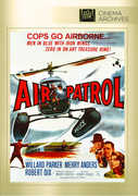 Air Patrol , Merry Anders