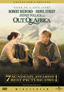 Out of Africa (Collector's Edition) , Robert Redford