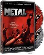Metal: A Headbanger's Journey , Lemmy Kilmister