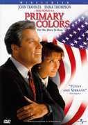 Primary Colors , John Travolta
