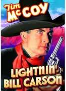 Lightnin' Bill Carson , Karl Hackett