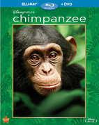 Disneynature: Chimpanzee , China Anne McClain