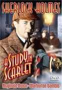 Sherlock Holmes: Study in Scarlet , Alan Dinehart