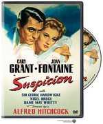 Suspicion (1941) , Cary Grant