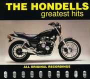 Greatest Hits , The Hondells