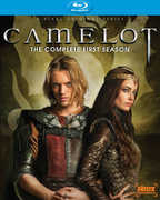 Camelot: The Complete First Season , Joseph Fiennes