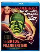 The Bride Of Frankenstein , Colin Clive