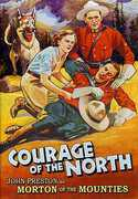 Morton of the Mounties: Courage of the North , Jimmy Aubrey