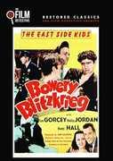 Bowery Blitzkrieg (The East Side Kids) , Leo Gorcey