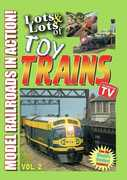 Lots and Lots of Toy Trains Vol. 2