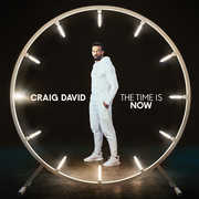 The Time Is Now , Craig David