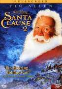 The Santa Clause 2 , Karin Nosella