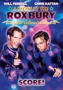 A Night at the Roxbury , Will Ferrell