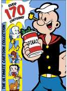 Ultimate Cartoon Collection: Over 170 Cartoons