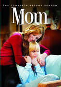 Mom: The Complete Second Season , Anna Faris