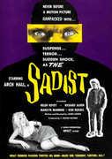 The Sadist , Arch Hall Jr.