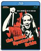 The Blood-Spattered Bride , Alexandra Bastedo