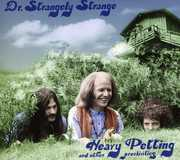 Heavy Petting & Other Proclivities , Dr. Strangely Strange