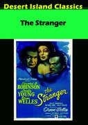 The Stranger , Orson Welles