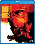 Rabid Dogs , Guillaume Gouix