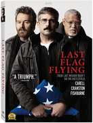 Last Flag Flying , Bryan Cranston