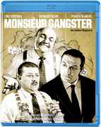Monsieur Gangster , Lino Ventura