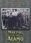 Martyrs of the Alamo (1915) , Sam de Grasse