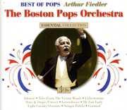 Best of Pops , Boston Pops Orchestra