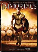 Immortals , Henry Cavill