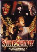 Sideshow , Brinke Stevens