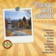 Country Gospel Favorites Vol. 1 , Various Artists