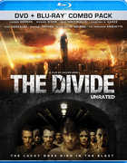 The Divide , Courtney Vance