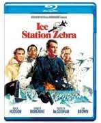 Ice Station Zebra , Rock Hudson