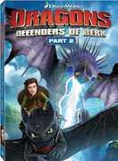 Dragons: Defenders of Berk Part 2 , Richard Ashcroft