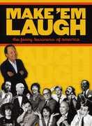Make 'Em Laugh: The Funny Business of America , Amy Sedaris