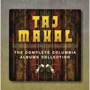 The Complete Columbia Albums Collection , Taj Mahal