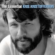 Essential Kris Kristofferson , Kris Kristofferson