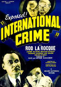 International Crime , Rod La Rocque