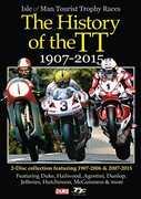 History of the TT 1907-2015