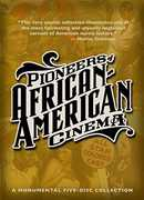 Pioneers of African-American Cinema , Spencer Williams